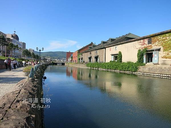 小樽運河,北一哨子館 (11).jpg