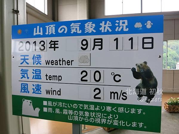北海道初秋-尼克斯海洋公園 (26)