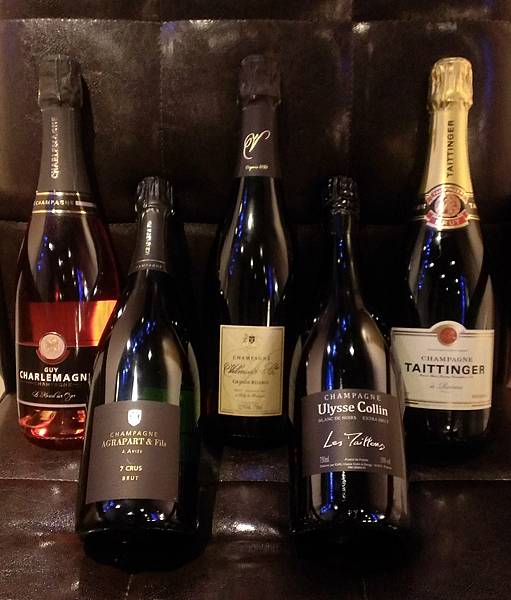 2014歲末香檳品酒會