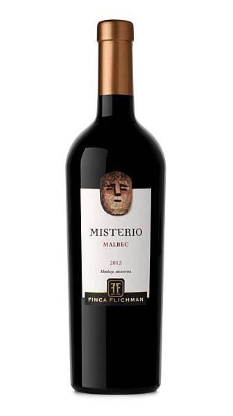 MISTERIO MALBEC