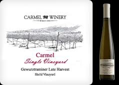 Late Harvest CARMEL