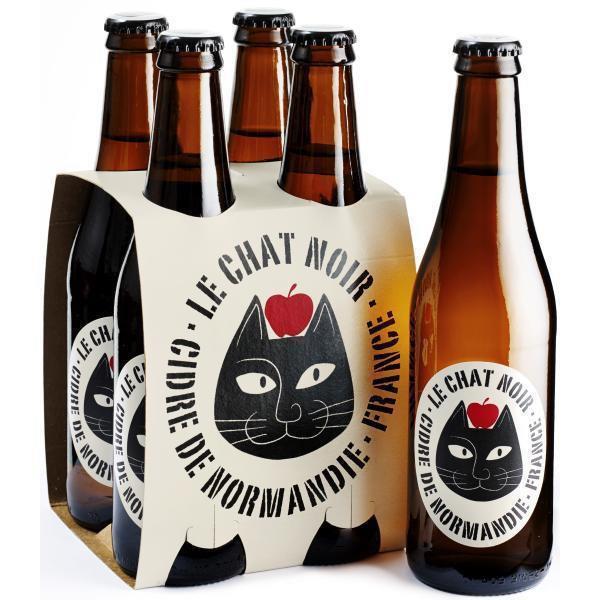 Le Chat Noir Cidre