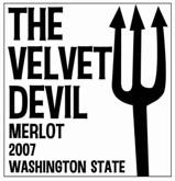 Chateau Smith  Devil Merlot