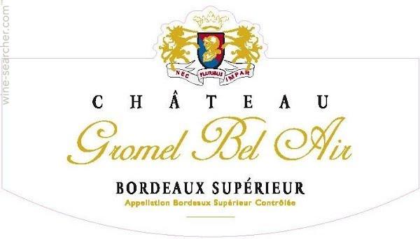 Chateau Gromel Bel Air2