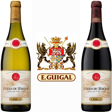 Guigal Côtes du Rhone