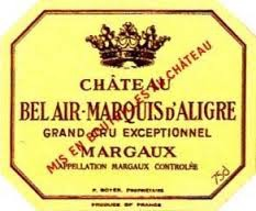 Château Bel Air - Marquis d