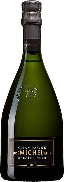 Champagne José Michel1.5 L