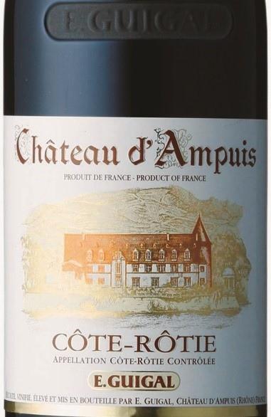 Guigal Côte-Rôtie Château d%5CAmpuis3.jpg