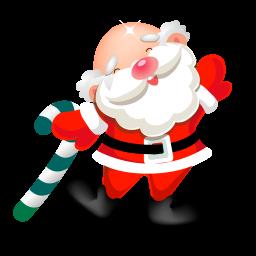 santa-dancing-icon