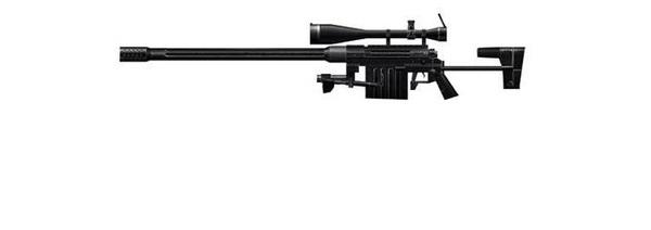 CSO新槍代碼