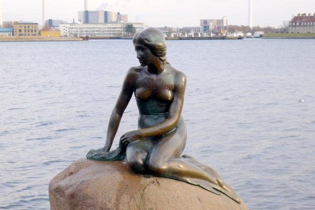 03-Den lille havfrue