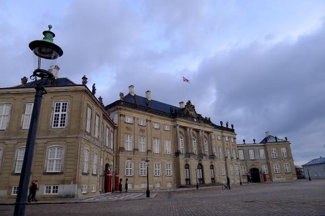 07-Christian VIII's palace