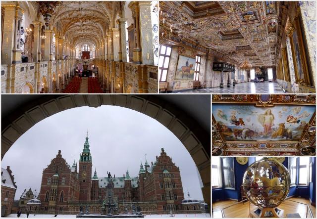 14-Frederiksborg slot