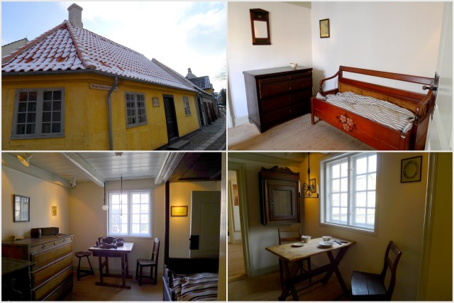 18-H. C. Andersens Hus