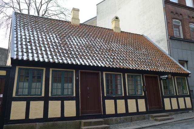 19-H. C. Andersens Barndomshjem