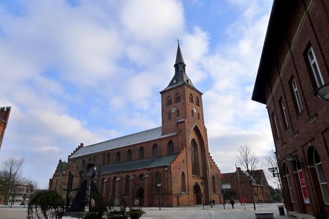 20-Sct. Kunds kirke
