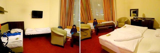 02-Hotel Graf Molrke Novum