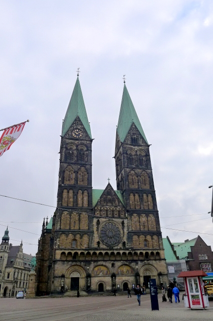 14-Bremen St. Petri Dom