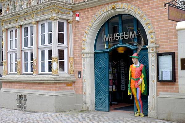 21-Hamelin Museum
