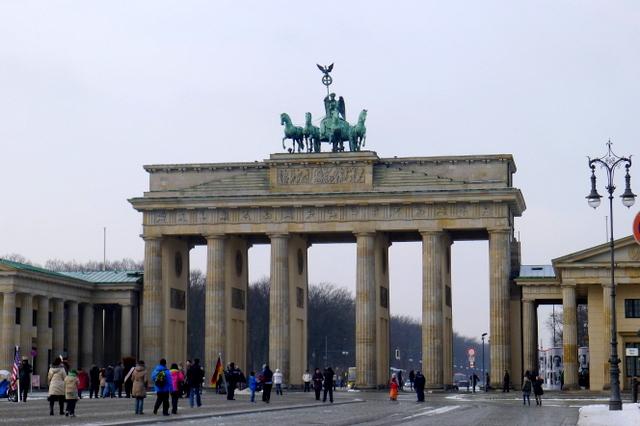 23-Brandenburger Tor