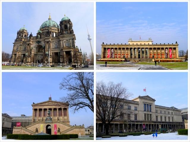 24-Berliner Dom & Museumsinsel