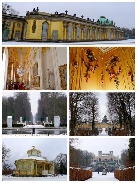 27-Schloss Sanssouci