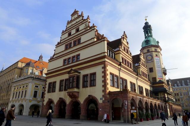 31-Leipzig Rathaus