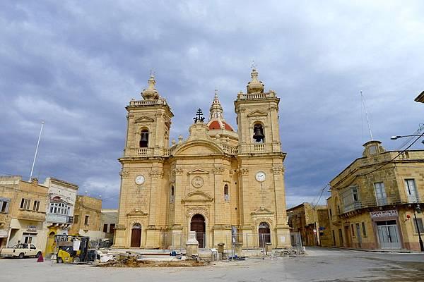 27_Xagħra Parish Church.JPG