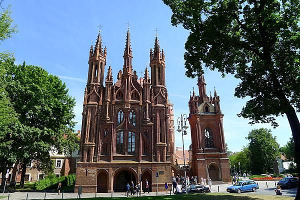 Lithuania_11_Šv. Onos Bažnyčia.JPG