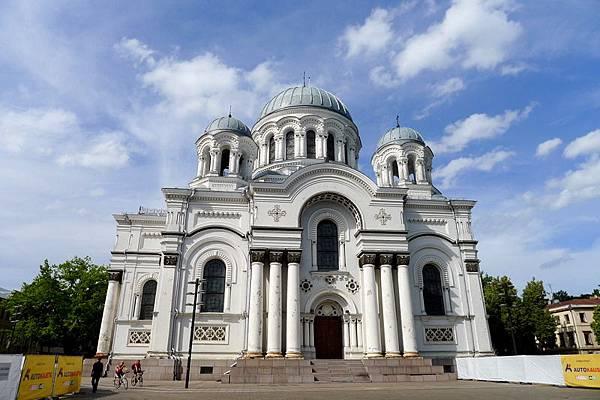 Lithuania_18_Šv. arkangelo Mykolo (Įgulos) bažnyčia.JPG