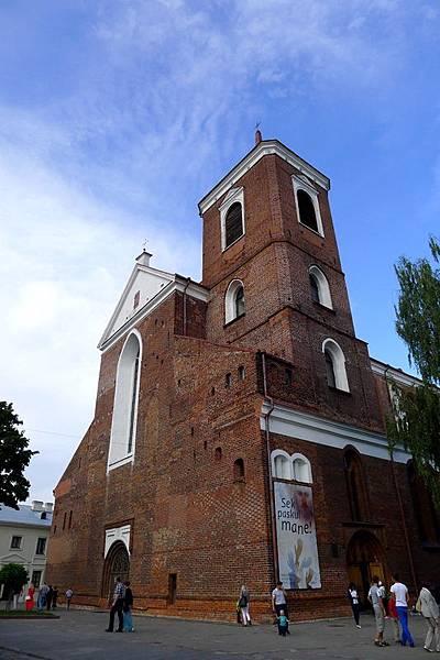 Lithuania_21_Kauno Šv. Apaštalų Petro ir Povilo Arkikatedra.JPG