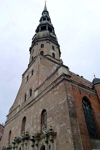 Latvia_03_Rīgas Sv. Pētera baznīca.JPG