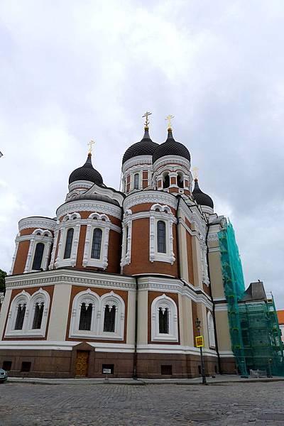 Estonian_10_Aleksander Nevski Katedraal.JPG