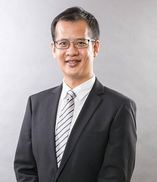 簡報MBA-蕭立群