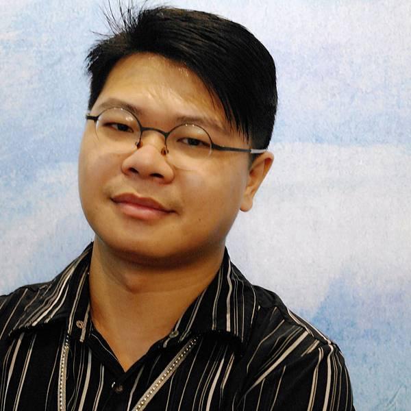 簡報MBA-劉滄碩