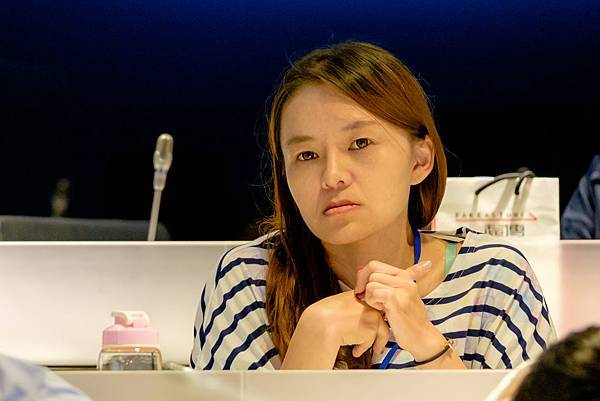 說出影響力八班輔導學長姊-張瑀琳