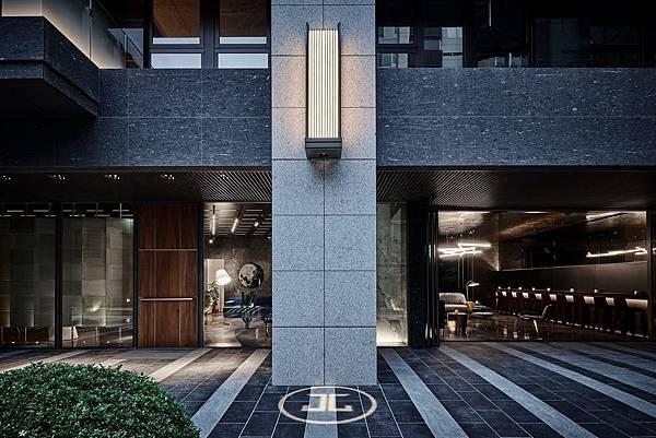 PARK 259酒店式公寓_2