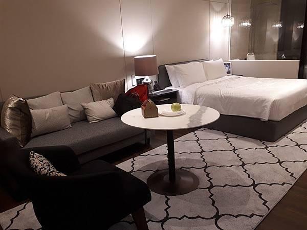 PARK 259酒店式公寓_4