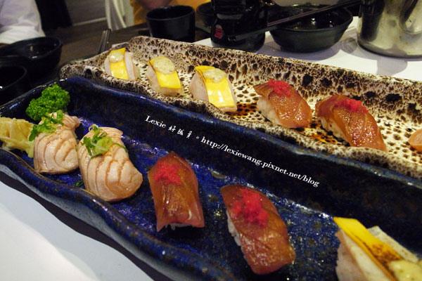澍壽司屋平價日本料理握壽司