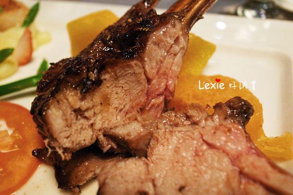 王品牛排餐廳13