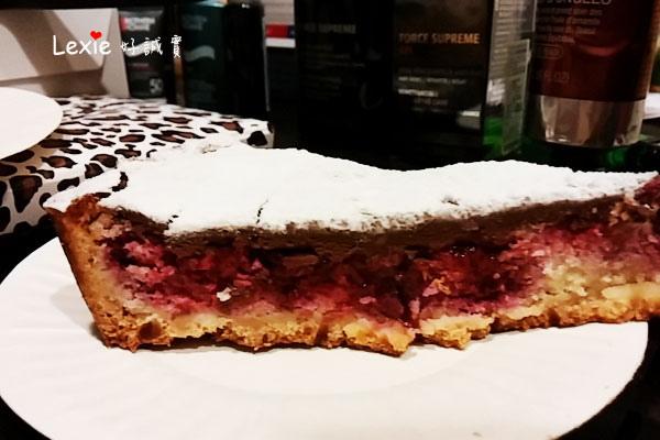 深夜裡的法國手工甜點8