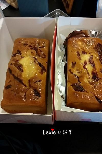 手邑-英式酒漬水果條蛋糕15