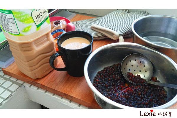 珍珠奶茶DIY4