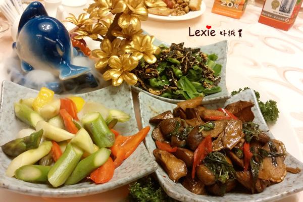 人道素食喜宴11