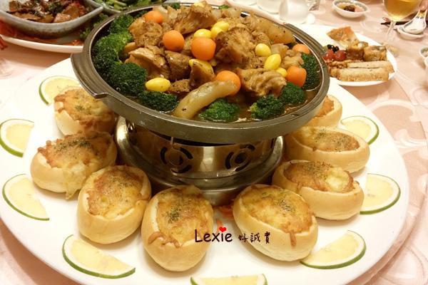 人道素食喜宴15
