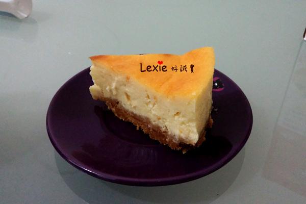 重乳酪蛋糕DIY3