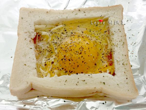 太陽蛋吐司4