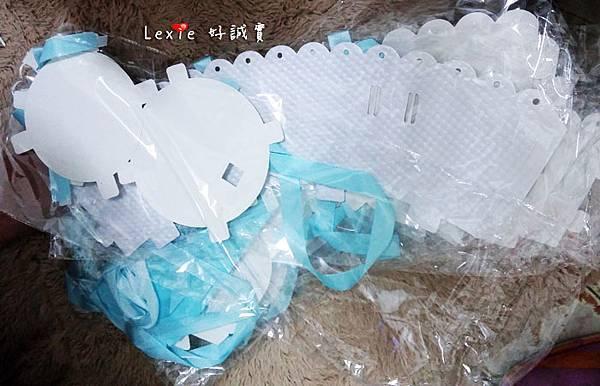 婚禮佈置桌花喜糖盒4