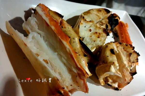 八田帝王蟹燒烤吃到飽22