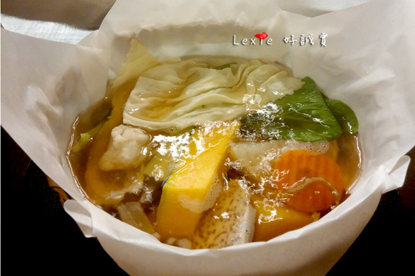 高雄五-紙火鍋5